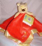 Winnie the Pooh Lovey Blankie - 1