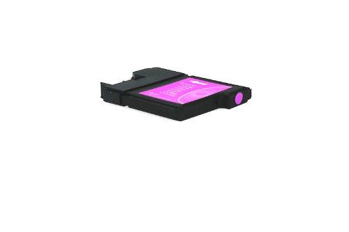 Kompatibel für Brother MFC-795 CW Tinte Magenta - LC-1100M - Inhalt: 20 ml