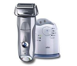 BRAUN Series 7 760 shaver / ex-Pulsonic 9585 Electric razor Electric razor and clipper