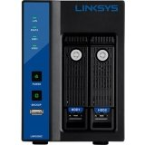 Linksys 2Bay Network Video Recorder from Belkin Components