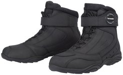 Tour Master Response WP 2.0 Road Men's Leather On-Road Motorcycle Boots