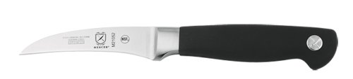 Mercer Culinary Genesis 2-1/2-Inch Forged Peeling Knife