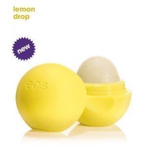 Eos Lemon Drop Spf 15 Lip Balm Sphere-0.25 Oz Personal Healthcare / Health Care