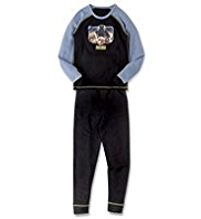 Angry Birds™ & Star Wars™ Thermal Top & Trousers Set