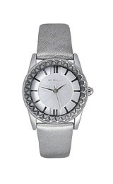 BCBGirl Women's Silver Streak watch #GL2014