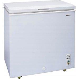 アビテラックス 102L チェストタイプ 冷凍庫(フリーザー)直冷式 ホワイトAbitelax ACF-102C