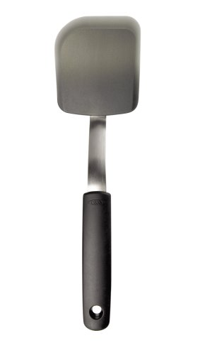 OXO Good Grips Silicone Cookie Spatula (Cookie Spatula Silicone compare prices)