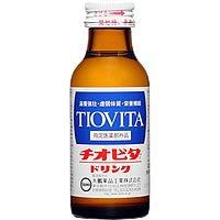 大鵬薬品 チオビタドリンク (100ml瓶×50本入)×2ケース