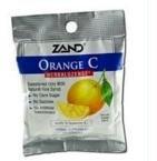 Zand Herbalozenge Vitamin C Display ( 12X15 Loz)