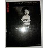 NOBUYOSHI ARAKI A LA FONDATION CARTIER POUR L ART CONTEMPORAIN