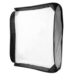 erzeugt weiches Licht für Portrait-, Produkt- oder Aktfotos