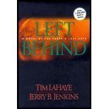 Left Behind (0842329129) by Tim & Jerry Jenkins LaHaye