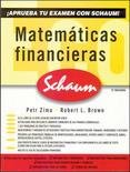 img - for Matematicas Financieras (Schaum). El Precio Es En Dolares book / textbook / text book
