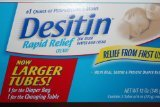 Desitin Creamy Diaper Rash Cream- 6 oz - 6 Pk - 1