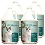 CAT-FANCIER's-ASSOCIATION-Brand-Stain--Odor-Remover-4-pack-128-fl.-ozs.-4-gallons---512-fluid-ounces-total