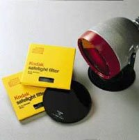 1416627 PT# 1416627- Safelight Filter GBX-2 5 1/2″ diam. Ea by, Kodak Dental Systems