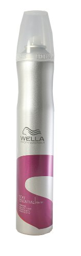 Wella Finish professionale unisex, Stay Essential lacca forti, 300 ml