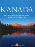 Kanada und die schönsten Nationalparks
