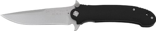 Smith & Wesson Swhrtmg Hrt Magnesium Rescue Knife