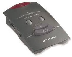 Plantronics S10 Amplifier Only S10A