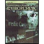 Understanding & Managing Cybercrime