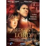 Edges of the Lord (NL) ( Boze skrawki )by Willem Dafoe
