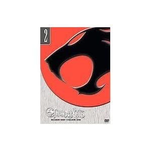 Thundercats Season  on Amazon Com  Thundercats Season One Volume One  Disks 3   4  2 Disk Set