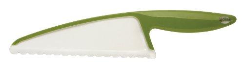 Joie Serrated Lettuce Knife, Green
