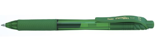 Pentel Liquid Gel-Tintenroller EnerGel-X BL107, grün