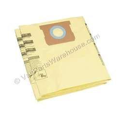 Shop-Vac Bag, High Density Filter 10/12/14 Gal 5Pk #Sv-91906 front-445210