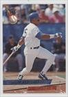 Candy Maldonado Chicago Cubs (Baseball Card) 1993 Ultra #316