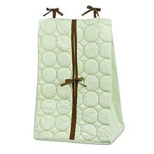 Lime Green Kids Bedding front-136035