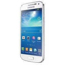 GALAXY S4 mini Duos GT-I9192 ホワイト SIMフリー 海外携帯