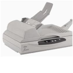 Fujitsu fi-5015C, A4 Colour Scanner, ADF, Duplex, USB, includes Acrobat 7.0, ABBYY FineReader 8.0, ScandAll, TWAIN, ISIS Driver