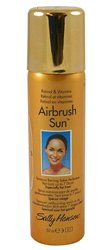 Sally Hansen Airbrush Sun Especially For The Face 50ml