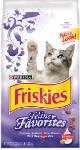 Detail image Purina Friskies Feline Favorites Cat Food, 16 lbs.