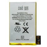 OEM Version 1220mAh Replacement battery for iPhone 3GS