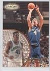 Dirk Nowitzki (Basketball Card) 2000-01 Topps Gold Label Class 2 #17 2000 Topps Gold Label