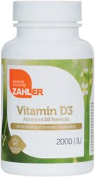Vitamin D3 Vitamin Shoppe