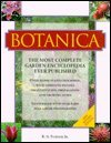 img - for Botanica: The Most Complete Garden Encyclopedia Ever Published book / textbook / text book