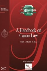 A Handbook on Canon Law
