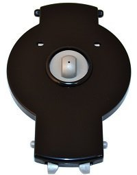 Cover Assembly, L3D-15 & 20, Replaces Fetco 1102.00144.00