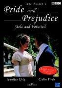 Pride and Prejudice - Stolz und Vorurteil [2 DVDs]