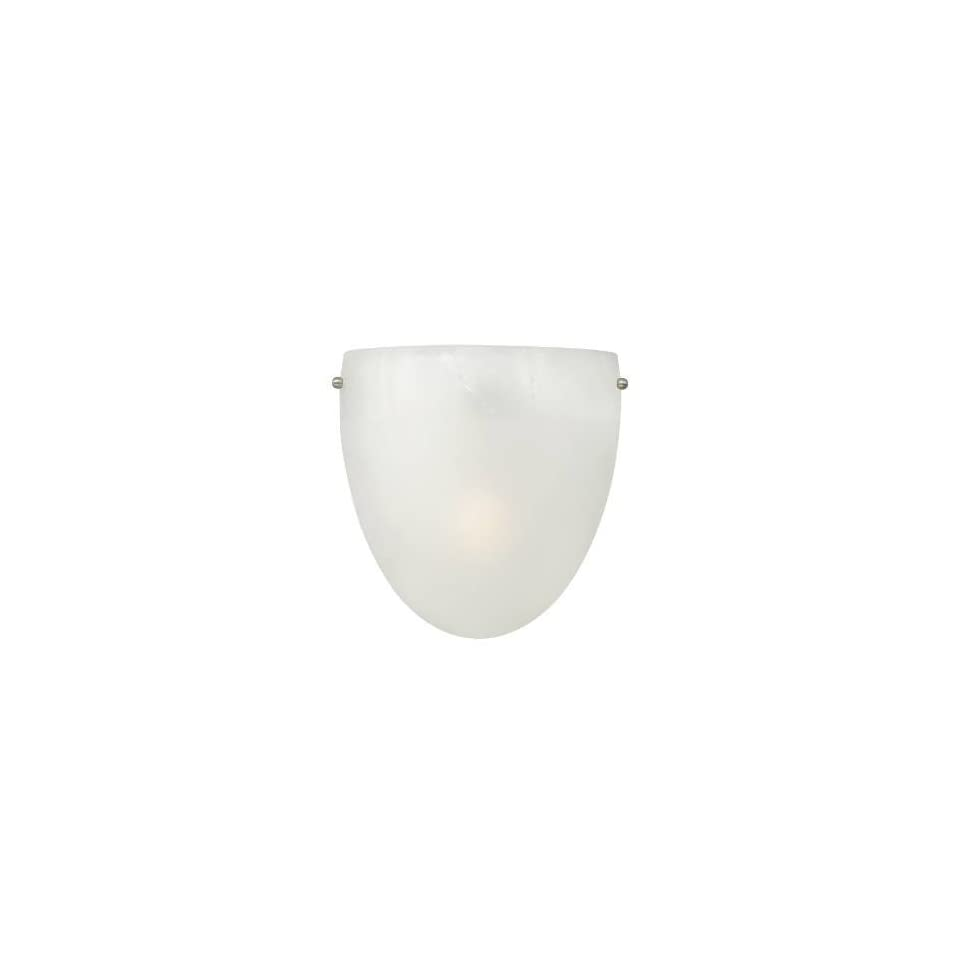 LBL Lighting JW483FRBZ2D75 Mojave ADA Compliant Incandescent Wall Light, Bronze Finish with Frost Glass Shade