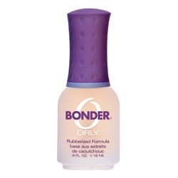 Orly Base Nail Coat, Bonder, 0.6 Ounce