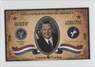 [Missing] (Trading Card) 2009 Executive Trading 111th Congress #N/A