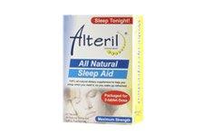 ALTERIL SLEEP AID - AIDE AUX SOMMEIL - 60 CAPS