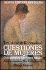 img - for Cuestiones de mujeres/ Questions for Women (Spanish Edition) book / textbook / text book