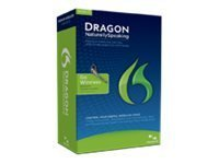Dragon NaturallySpeaking Premium wireless v12 (avec oreillette sans fil bluetooth)