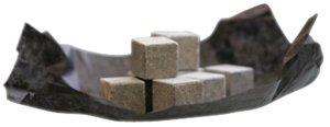 石のアイスキューブ (オンザロックス -
